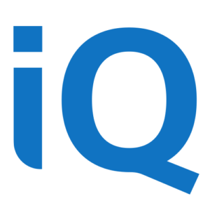 Logo Intel IQ