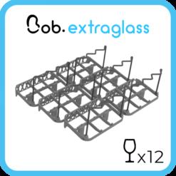 Bob extraglass
