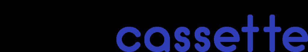 Logo Bob cassette Daan Tech